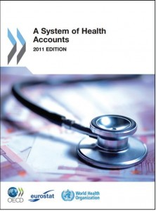 The cover for the SHA 2011 edition