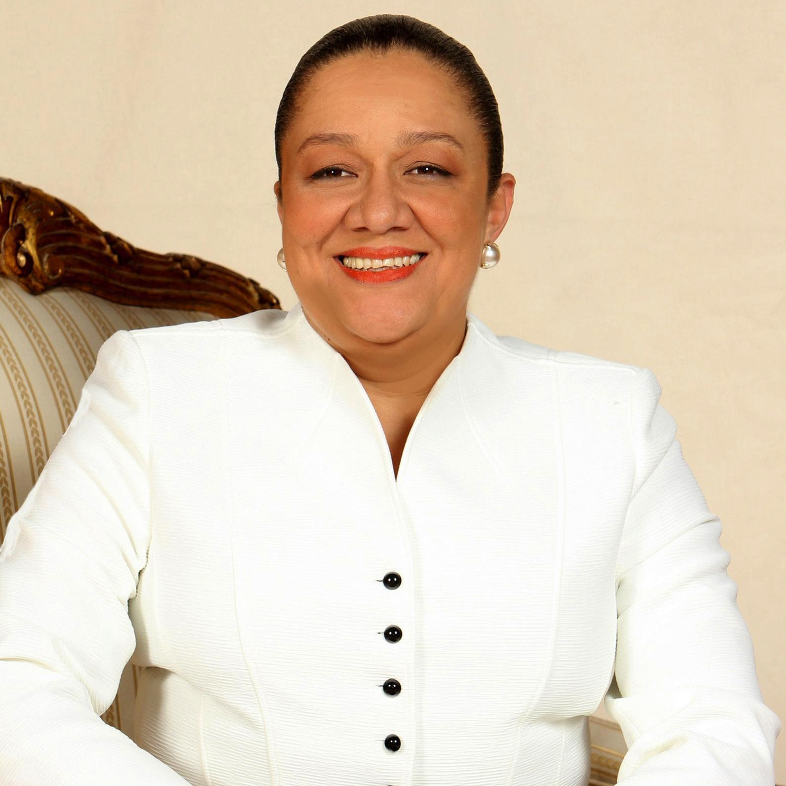 Sophia Martelly headshot