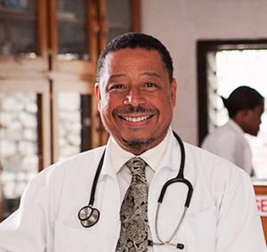 headshot Dr Ronald Laroche