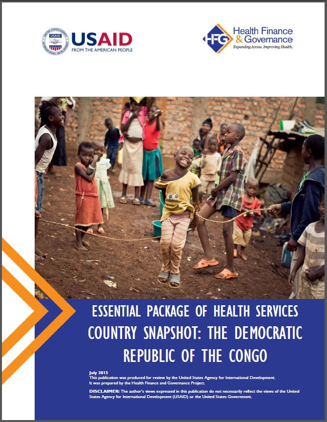 DRC EPHS cover