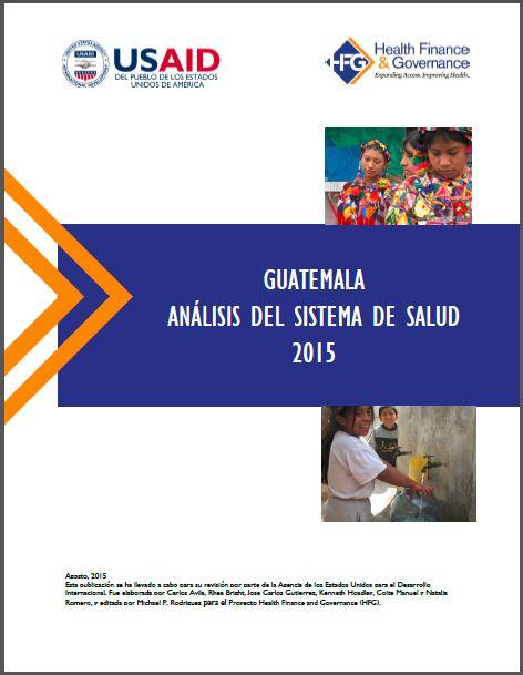 guatemala hsa sp