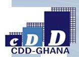 logo cdd ghana