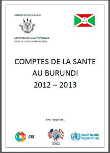 Burundi HA report