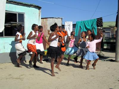 Khayelitsha, South Africa. © 2012 Cristi O'Connor, Courtesy of Photoshare