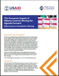 malaria report pic