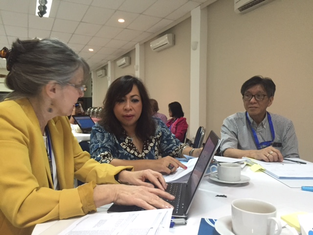 Indonesia Workshop Promotes Engagement in UHC Dialogue | HFG