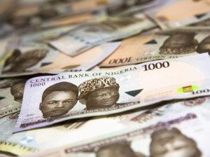 Nigerian Naira - http://enterprise54.com/wp-content/uploads/2016/02/1000-Naira-notes-660x336.jpg