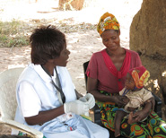 malaria day_feature