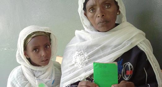Ethiopia UHC