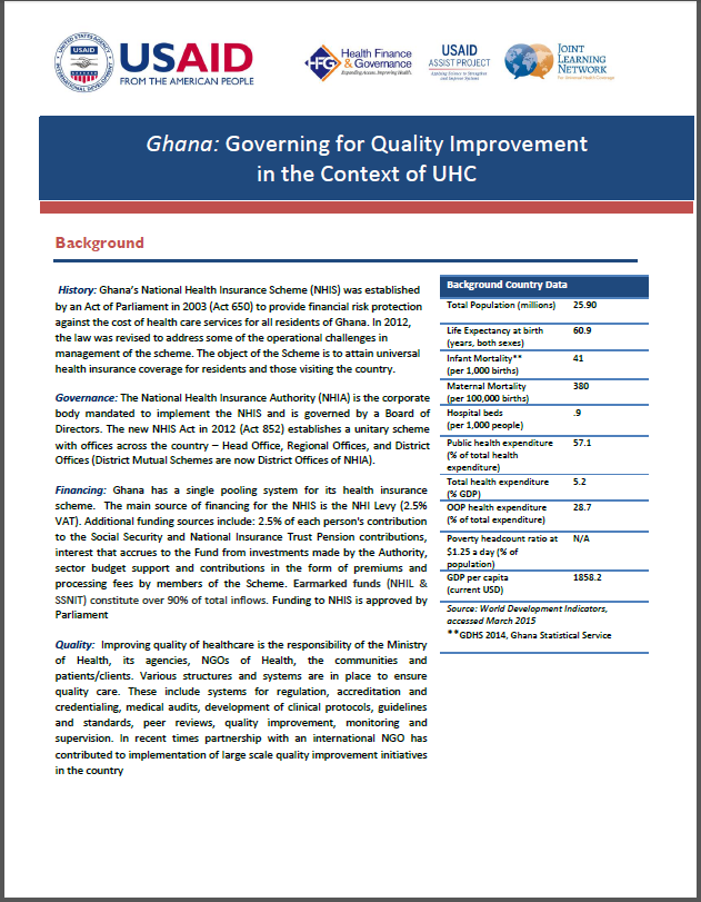 quality associates case study Find a case study our customers global chemical company buckman transformed its business by training technical sales associates to use data integrating.