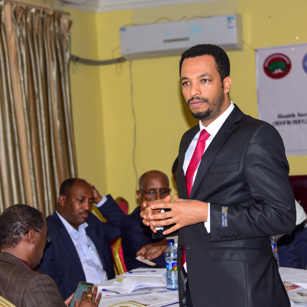 Oromia Region Closing